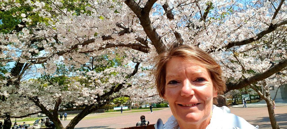 life on a bike … my story